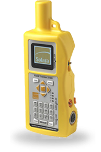 Solara Field Tracker Hire